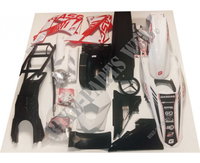 TRANSFORMATION KIT EC RACING 2002 2013